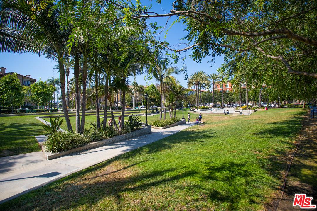 5721 CRESCENT PARK, Playa Vista, CA 90094