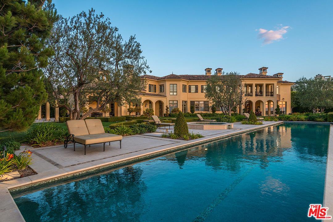 13961 AUBREY Road #  Beverly Hills CA 90210