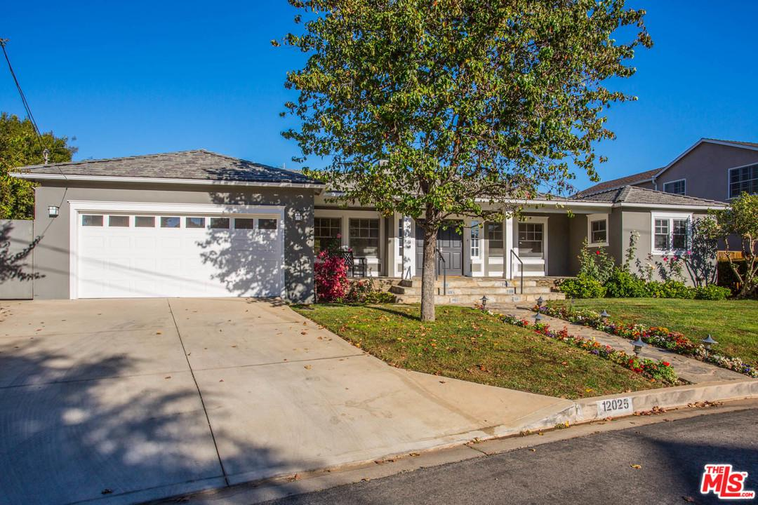 12025 SALTAIR, Los Angeles (City), CA 90049