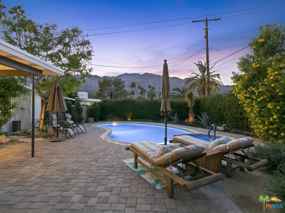 1488 RIVERSIDE, Palm Springs, CA 92264