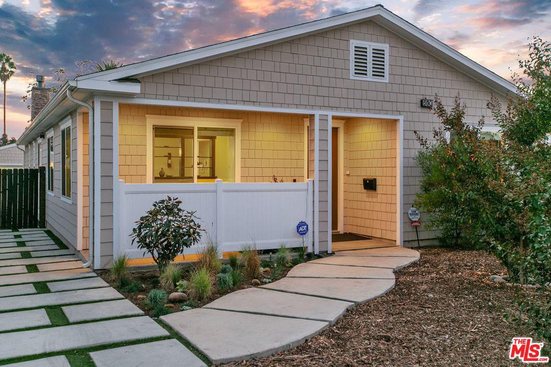 500 CLAREMONT, Pasadena, CA 91103