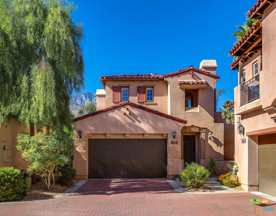 1731 SAN SEBASTIAN, Palm Springs, CA 92264