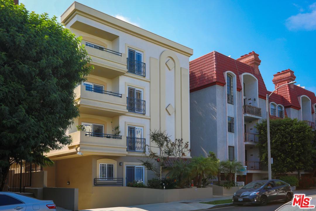 2045 BENTLEY, Los Angeles (City), CA 90025