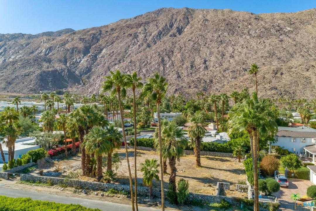 421 MONTE VISTA, Palm Springs, CA 92262