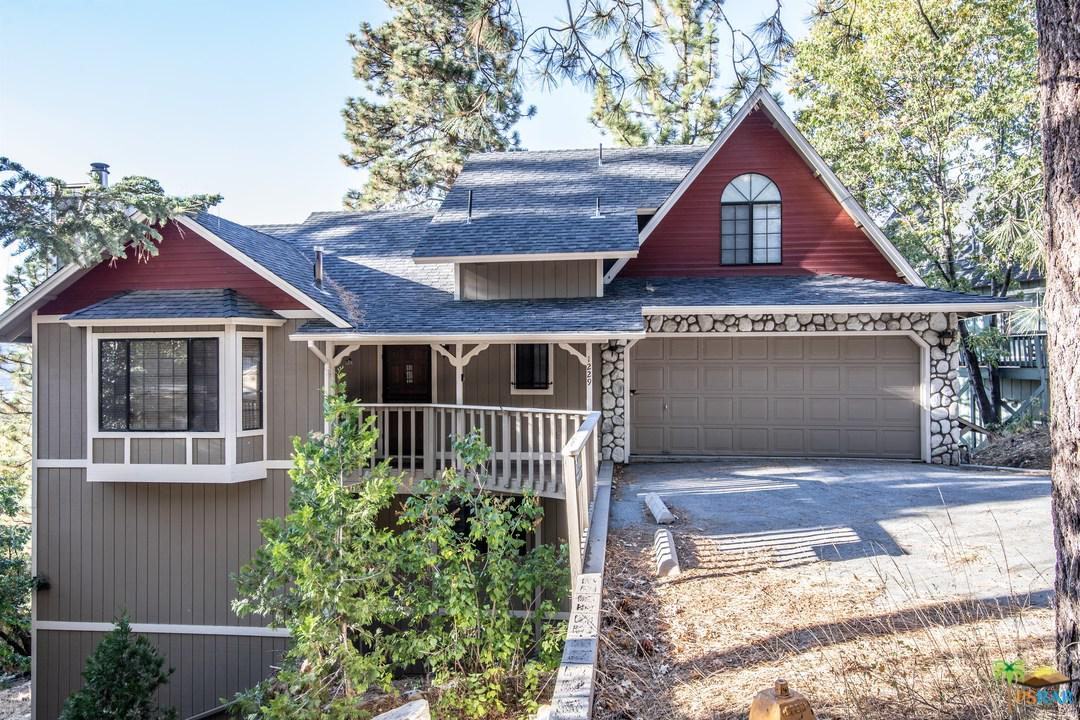 1229 PIGEON, Big Bear, CA 92315