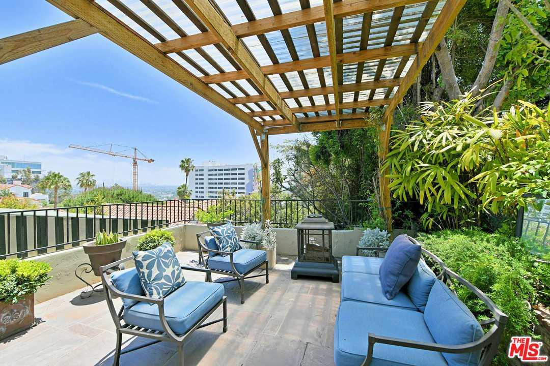 1427 QUEENS, Los Angeles (City), CA 90069
