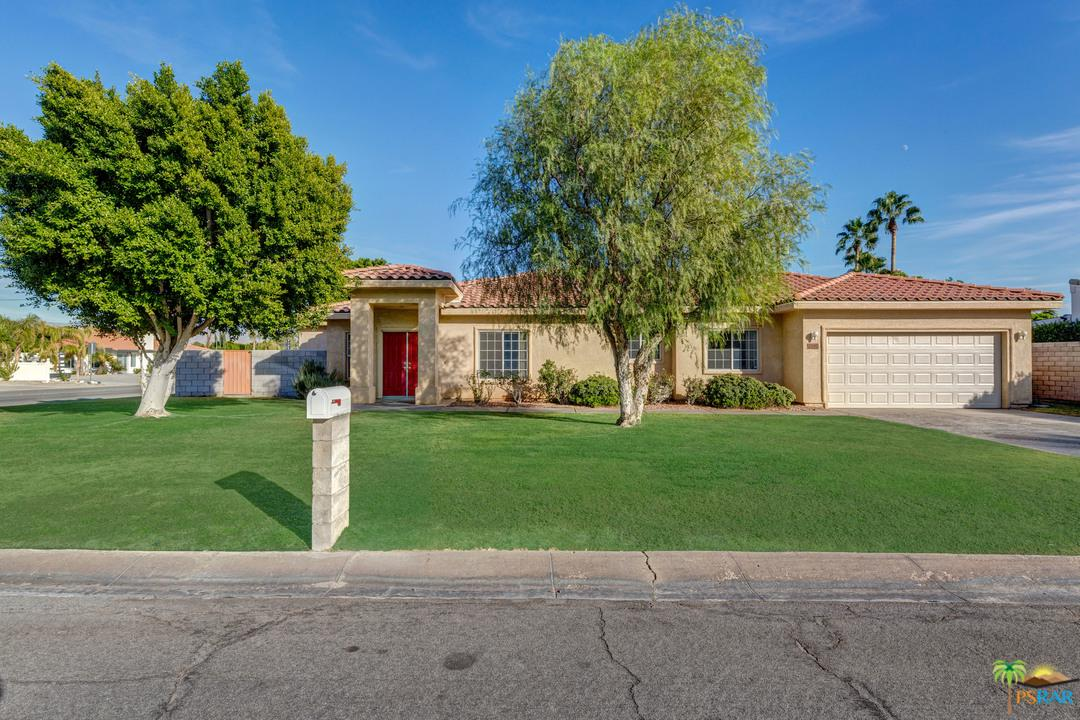 2090 ACACIA, Palm Springs, CA 92262