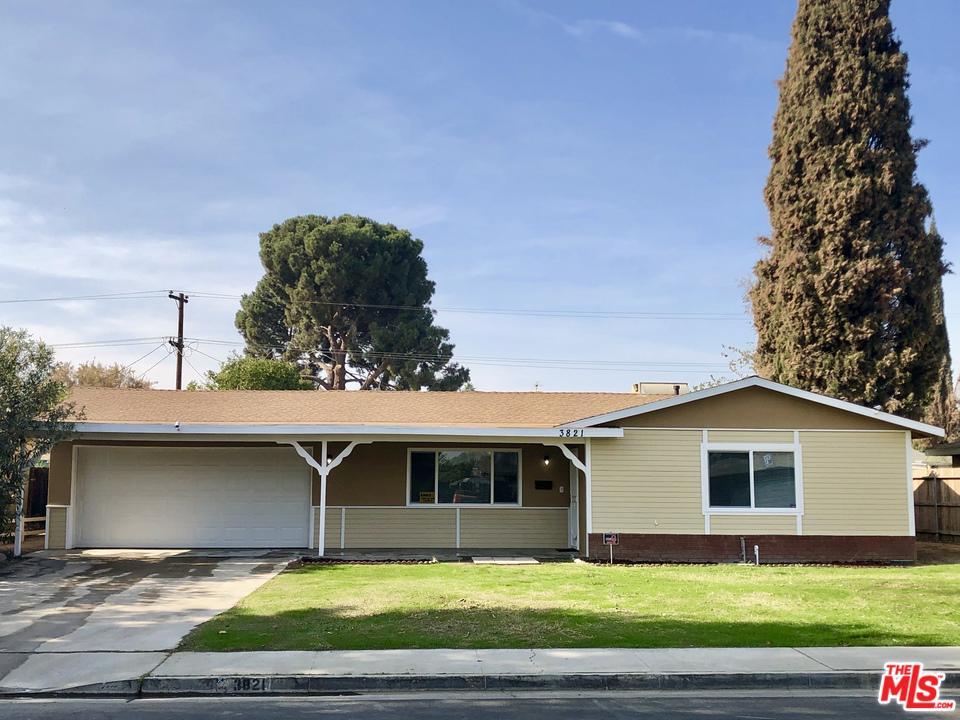 3821 MONITOR, Bakersfield, CA 93304