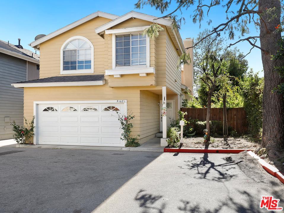 9165 NOBLE, North Hills, CA 91343
