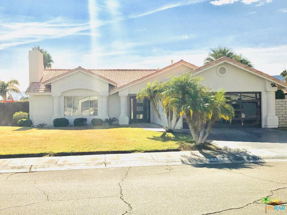 68875 PANORAMA, Cathedral City, CA 92234