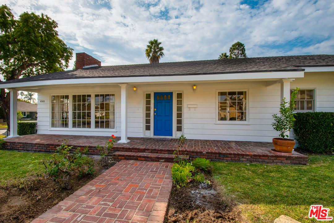 Property for sale at 6161 SHENANDOAH AVE, Los Angeles,  CA 90056