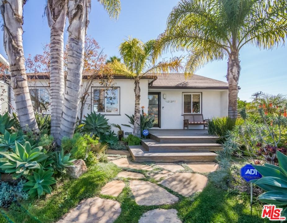 12312 DEWEY, Los Angeles (City), CA 90066