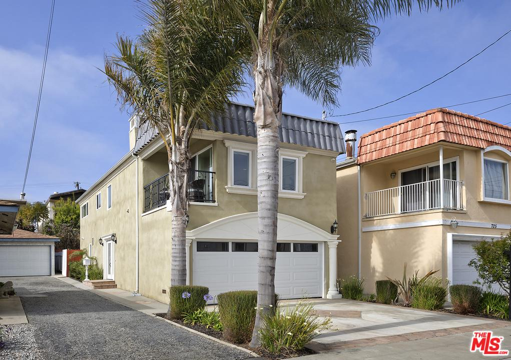 723 30TH, Hermosa Beach, CA 90254