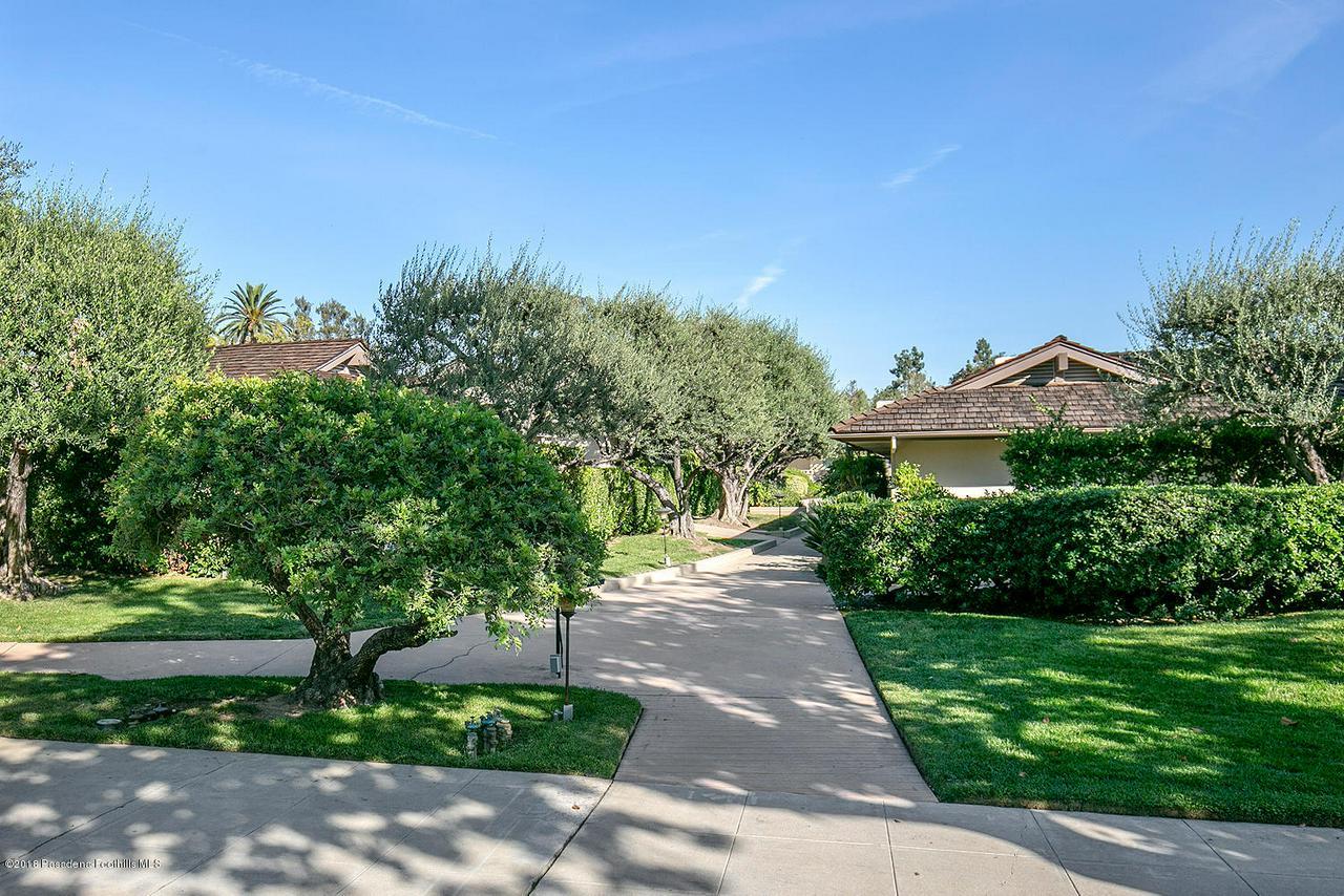1040 ORANGE GROVE, Pasadena, CA 91105 - 1040 S Orange Grove Blvd, Unit 9 001-mls
