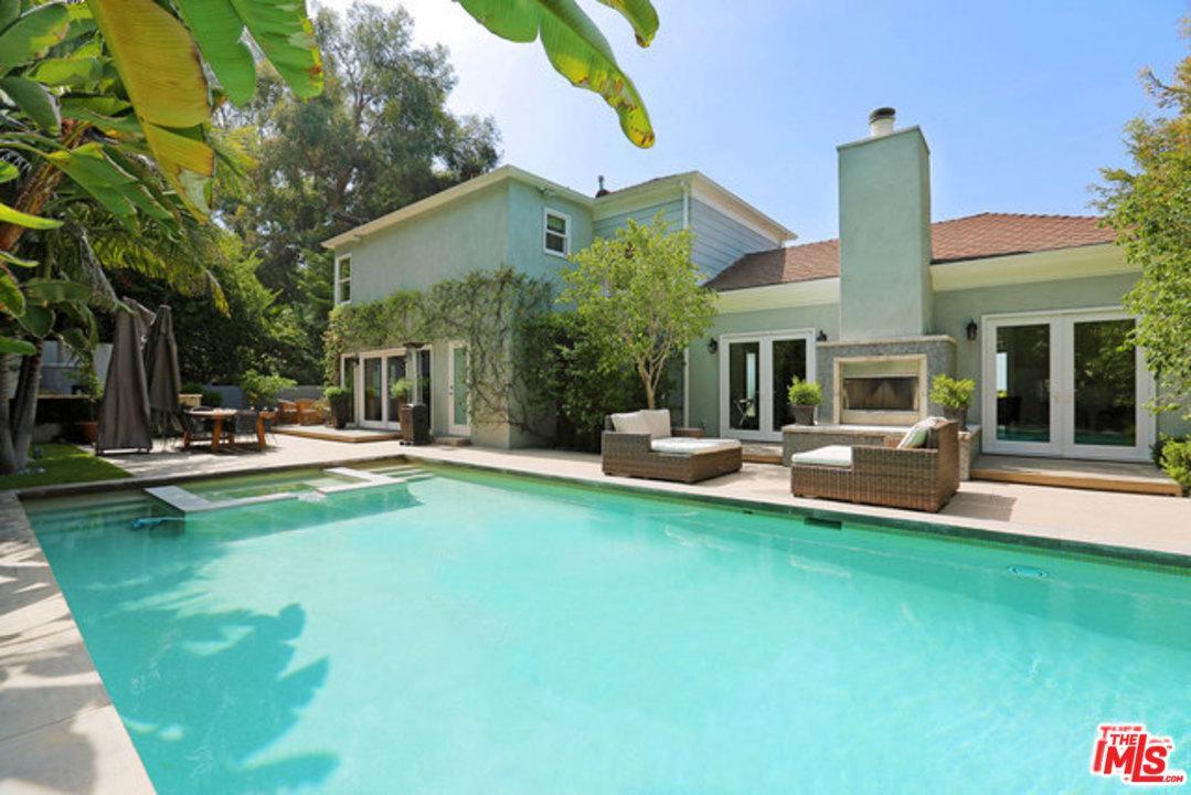 8651 PINE TREE, Los Angeles (City), CA 90069