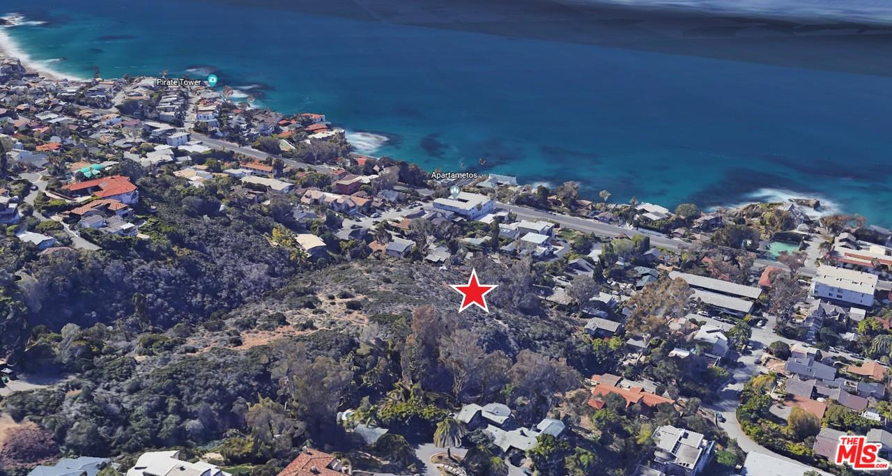 2300 CATALINA, Laguna Beach, CA 92651
