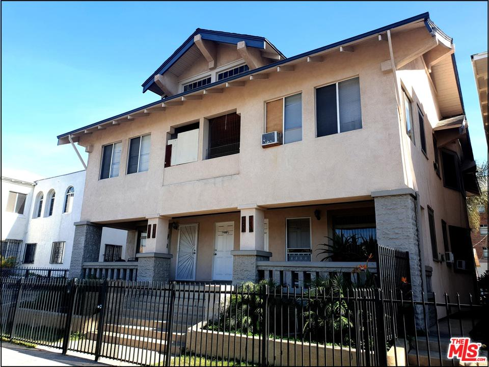 Property for sale at 1400 S WESTMORELAND AVE, Los Angeles,  California 90006