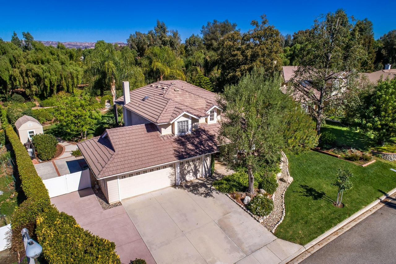 Photo of 160 VALLEY GATE ROAD, Simi Valley, CA 93065