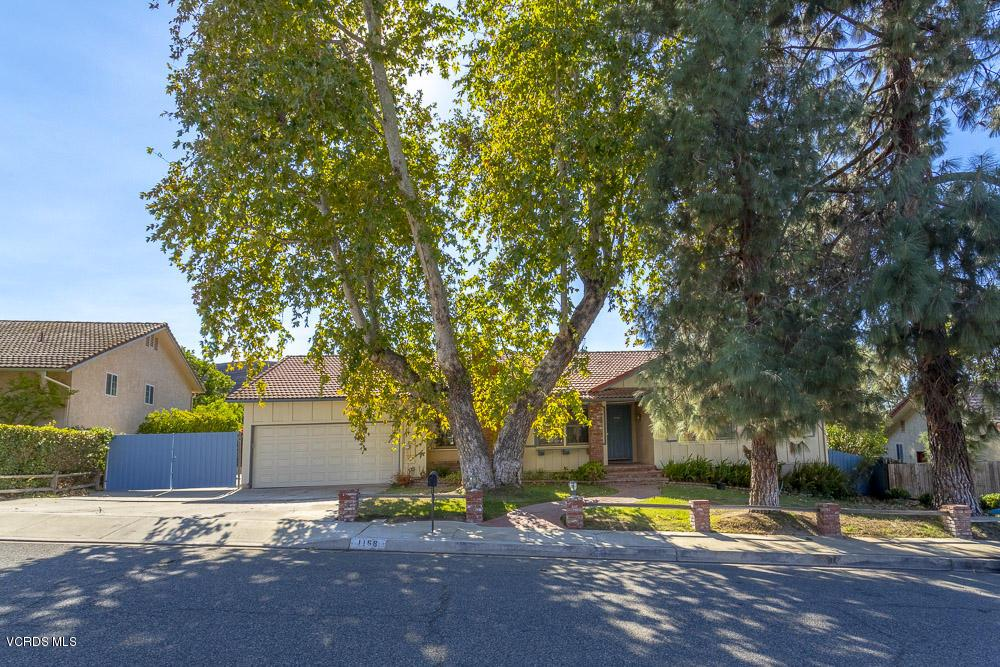 Photo of 1168 RAMBLING ROAD, Simi Valley, CA 93065