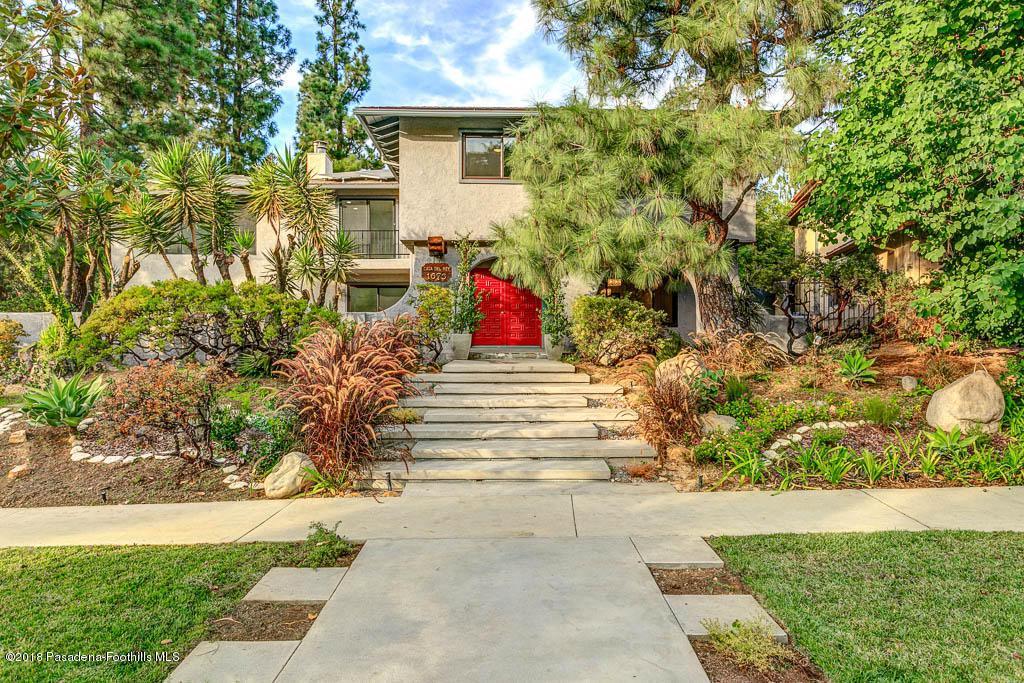 1673 VIA DEL REY, South Pasadena, CA 91030 - 1673 Viua Del Rey-MLS-003