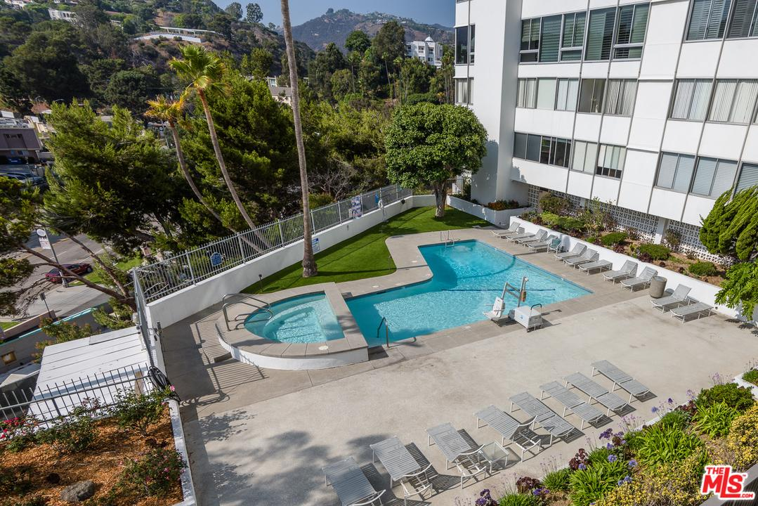 17350 WEST SUNSET #306C, PACIFIC PALISADES, CA 90272  Photo 13