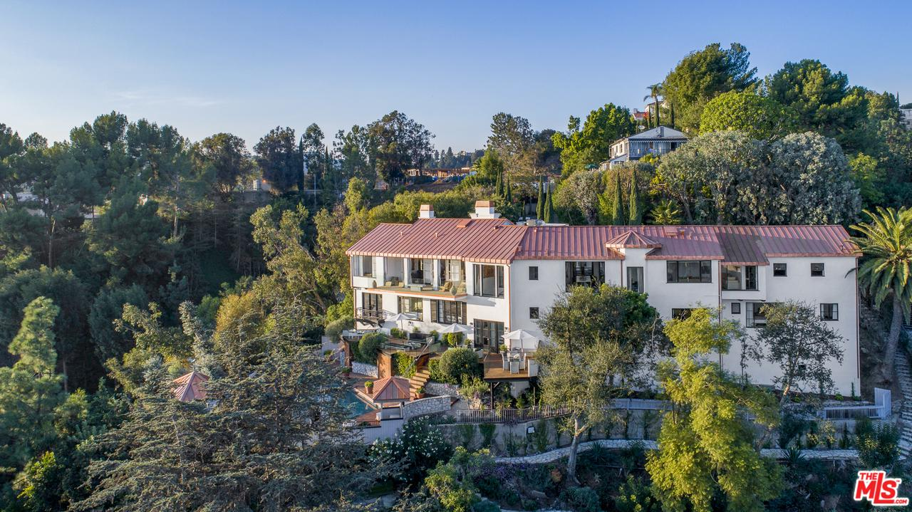 9360 READCREST, Beverly Hills, CA 90210