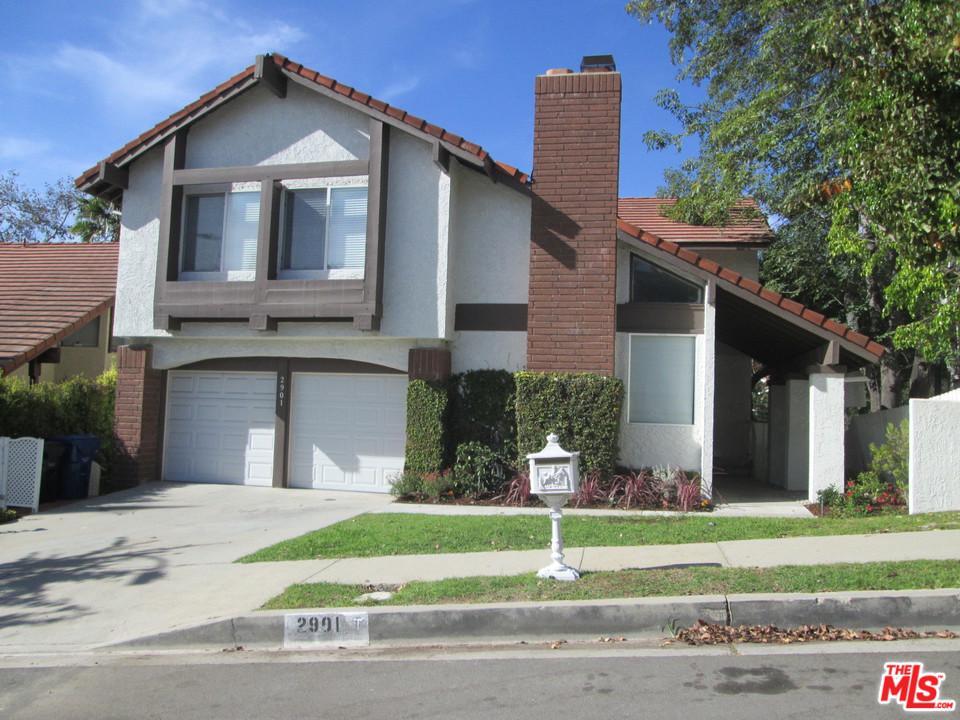 2901 WOODWARDIA, Los Angeles (City), CA 90077