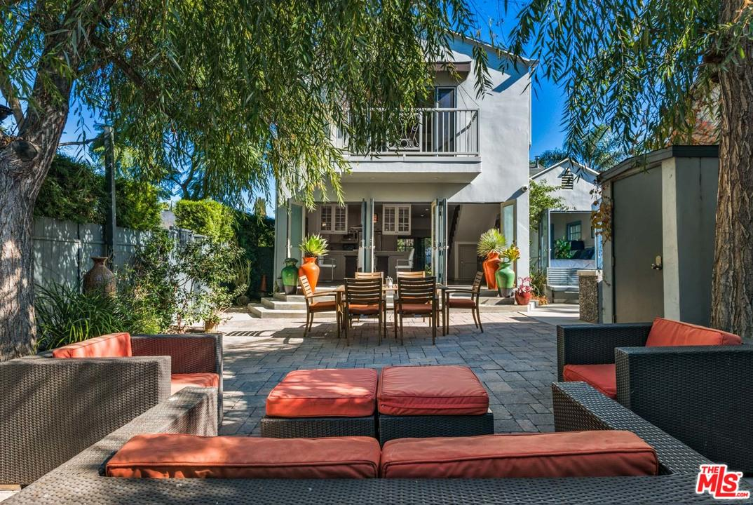 449 WESTBOURNE DRIVE, West Hollywood, CA 90048