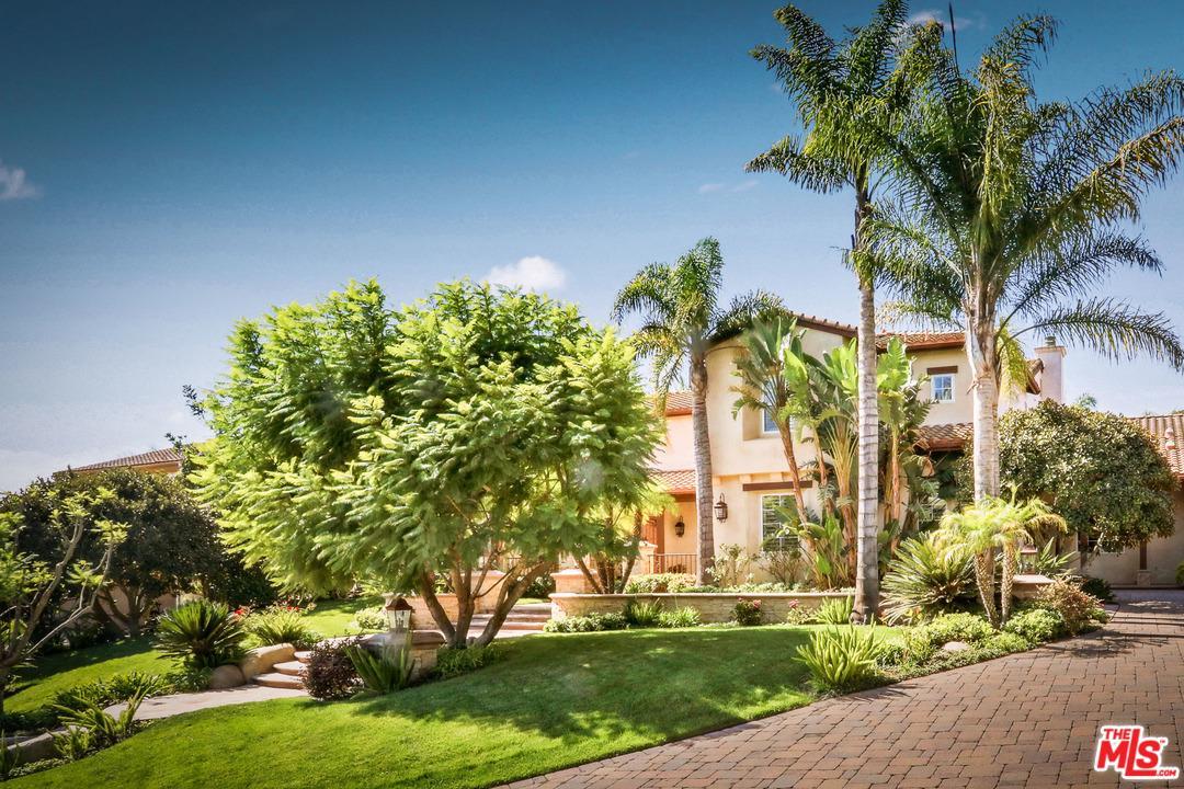 Property for sale at 5396 VIA ANDREA, Newbury Park,  CA 91320