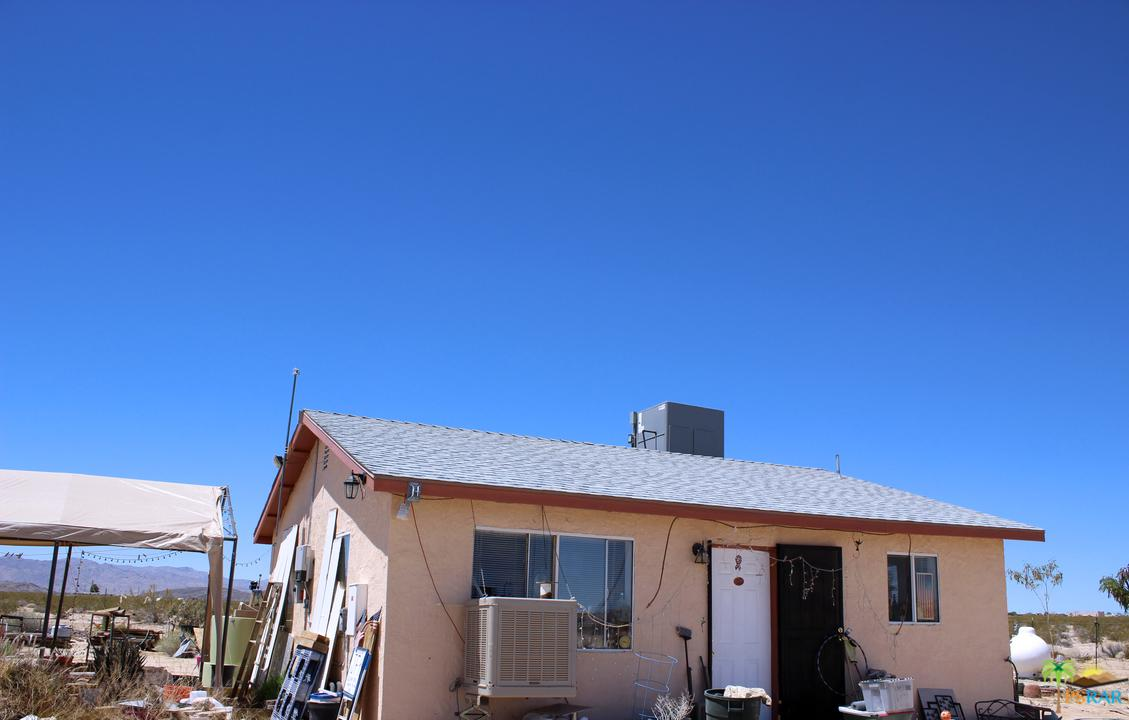 66855 WINTER, Joshua Tree, CA 92252