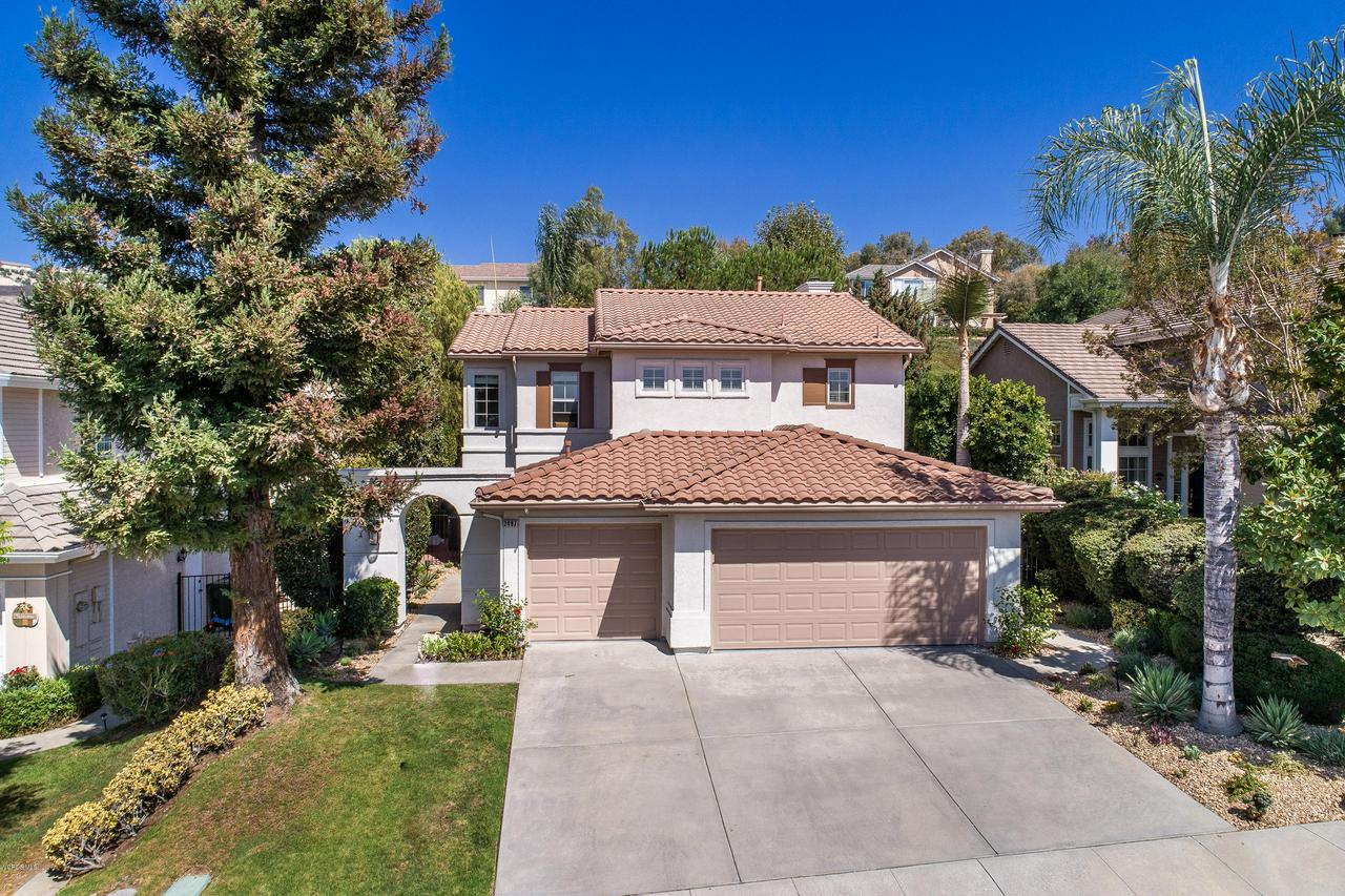 Photo of 2497 WHITECHAPEL PLACE, Thousand Oaks, CA 91362