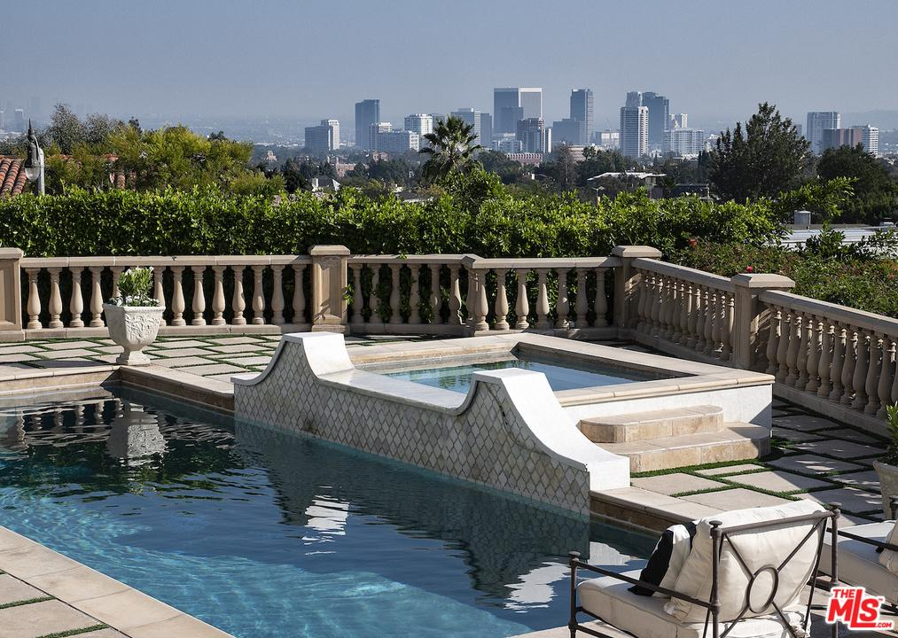 11404 BELLAGIO, Los Angeles (City), CA 90049