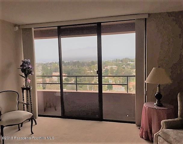 24055 PASEO DEL LAGO, Laguna Woods, CA 92637 - mst bed view