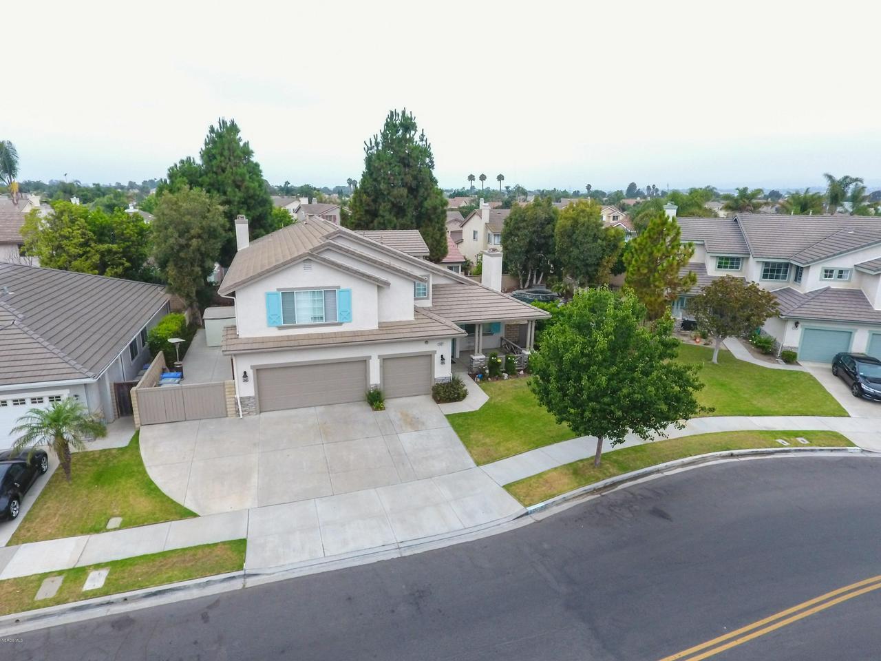 2421 KENTIA STREET, OXNARD, CA 93036
