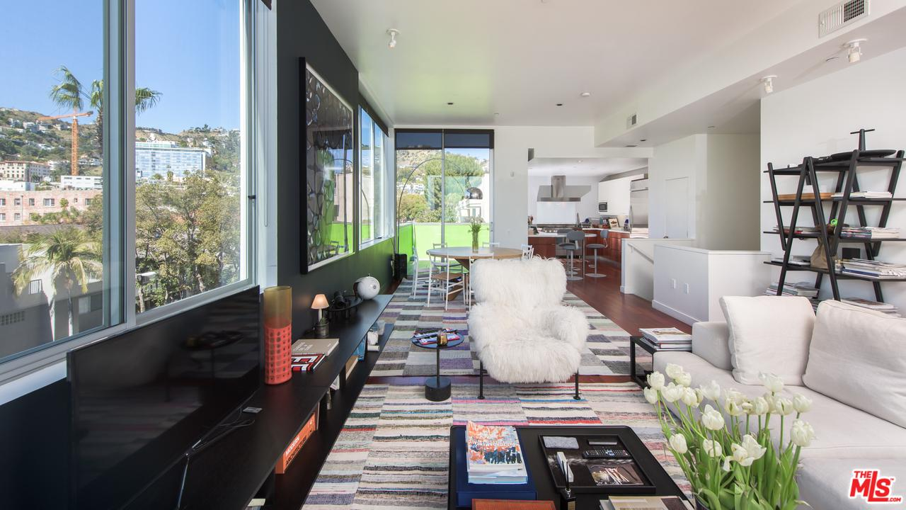 Photo of 1200 N SWEETZER AVE, West Hollywood, CA 90069