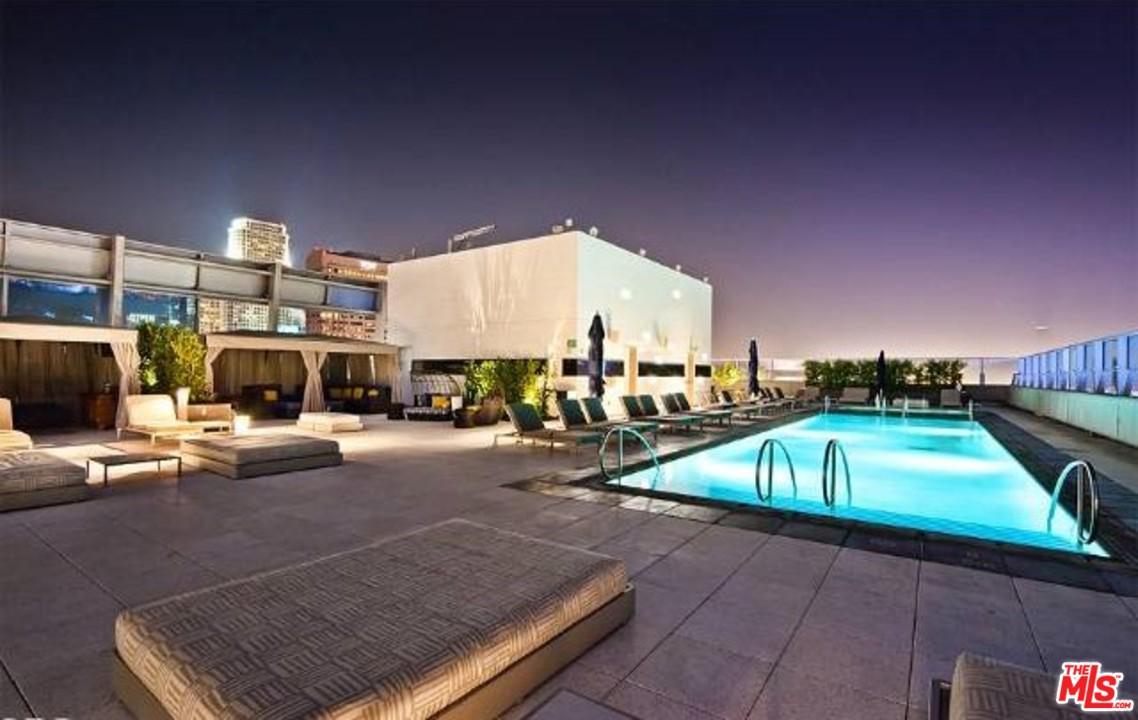 900 OLYMPIC, Los Angeles (City), CA 90015