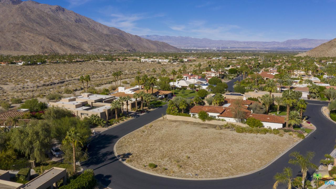 38894 TRINIDAD, Palm Springs, CA 92264