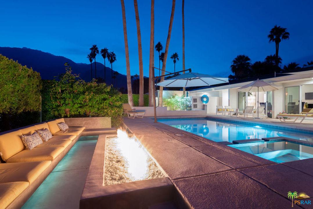 338 VEREDA NORTE, Palm Springs, CA 92262
