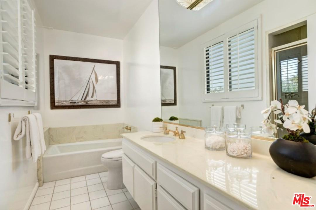 16450 WEST SUNSET #201, PACIFIC PALISADES, CA 90272  Photo 29