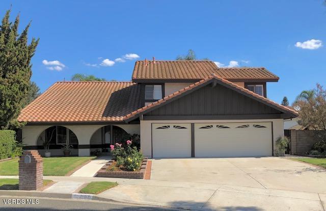 Photo of 2962 JADESTONE AVENUE, Simi Valley, CA 93063