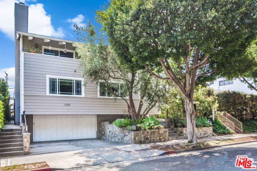 Photo of 1240 FRANKLIN ST, Santa Monica, CA 90404