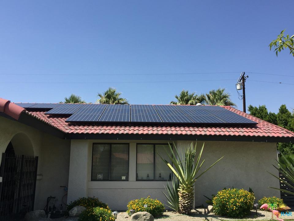 2292 DEL LAGO, Palm Springs, CA 92262