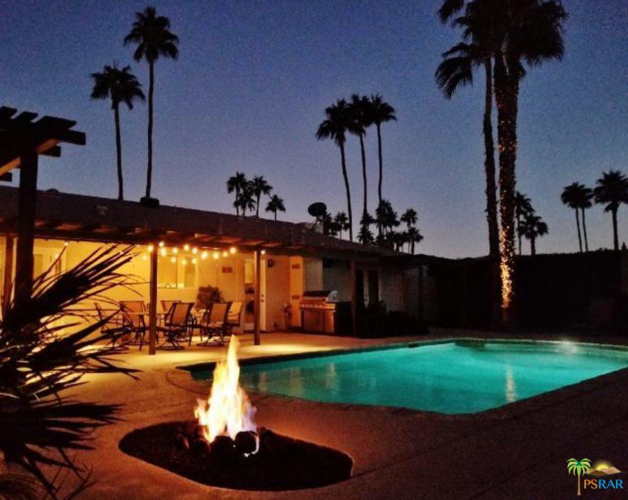 Photo of 985 N BISKRA RD, Palm Springs, CA 92262