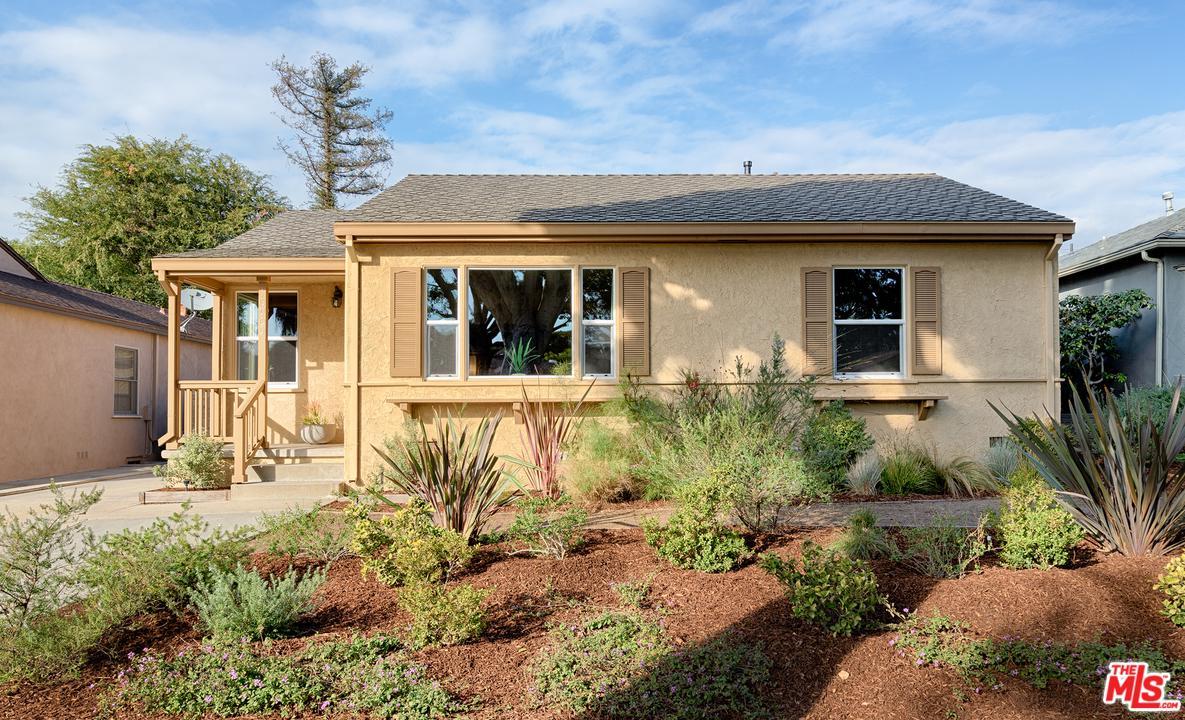 Photo of 10905 KELMORE ST, Culver City, CA 90230