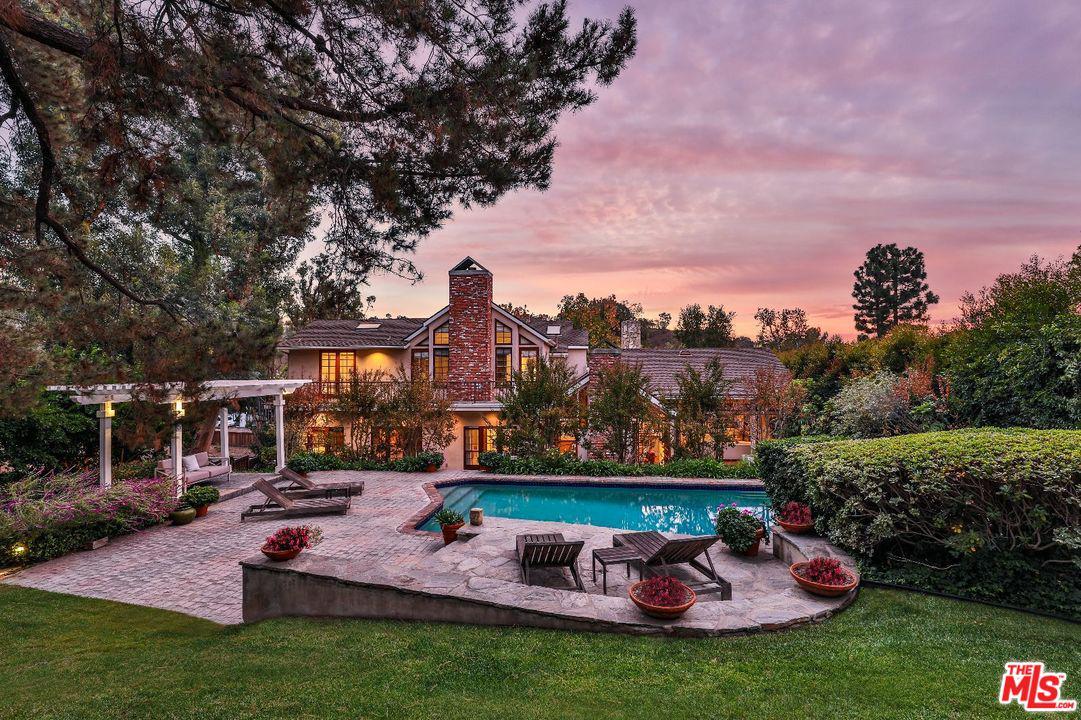 7937 WOODROW WILSON, Los Angeles (City), CA 90046