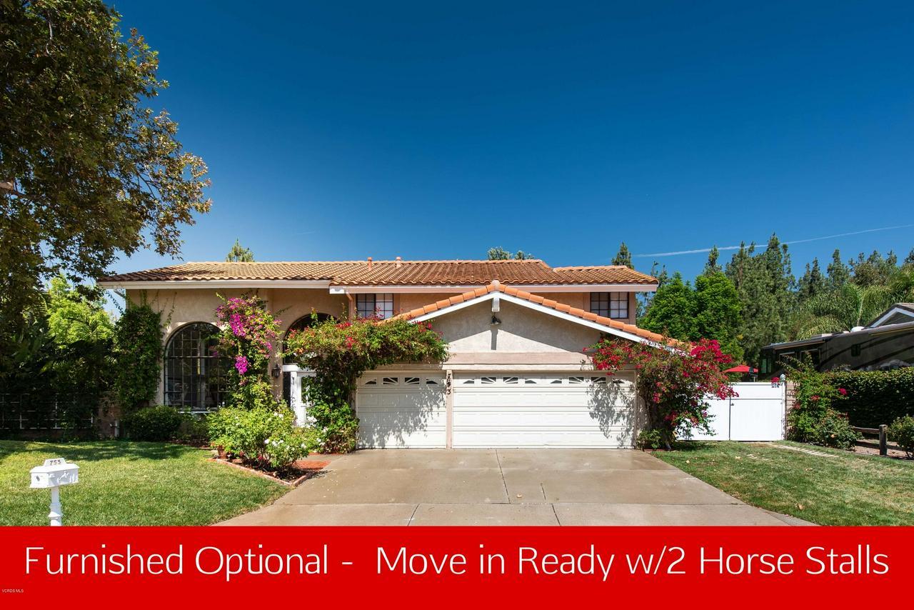 Photo of 753 STONEBROOK STREET, Simi Valley, CA 93065