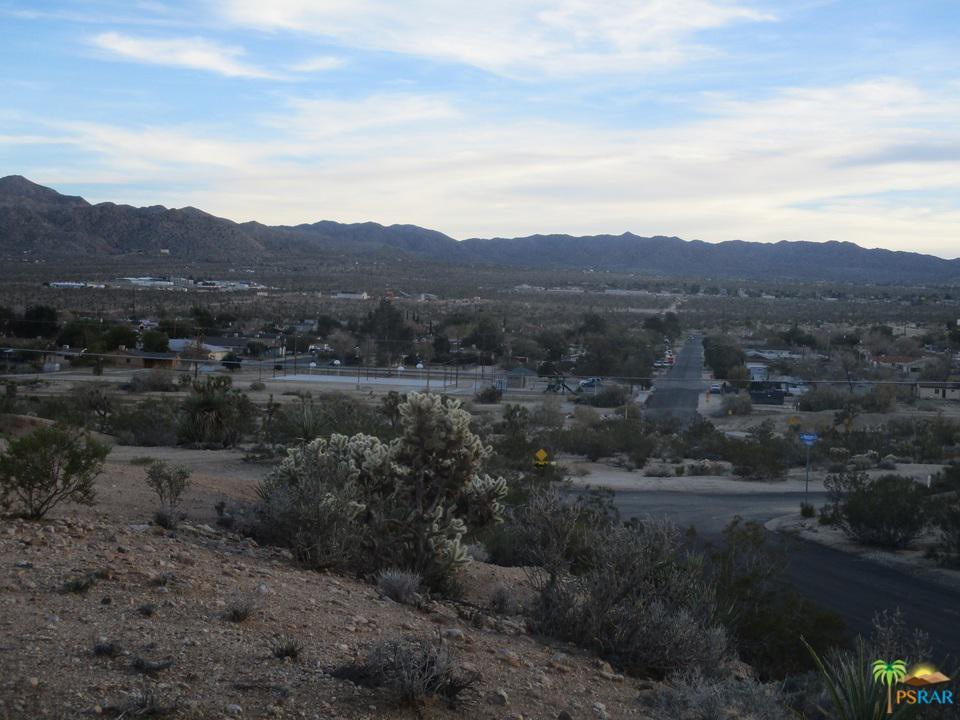 0 CARMELITA 0601-391-02, Yucca Valley, CA 92284