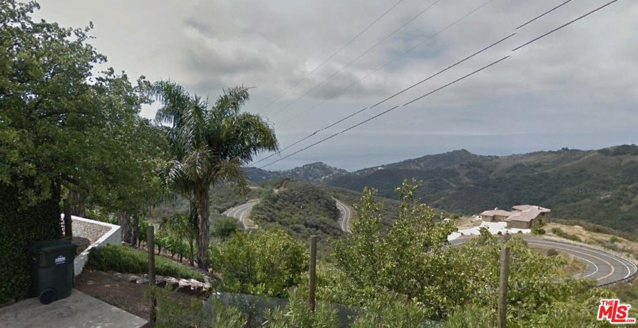 MCREYNOLDS RD AT LATIGO CANYON RD, Malibu, CA 90265