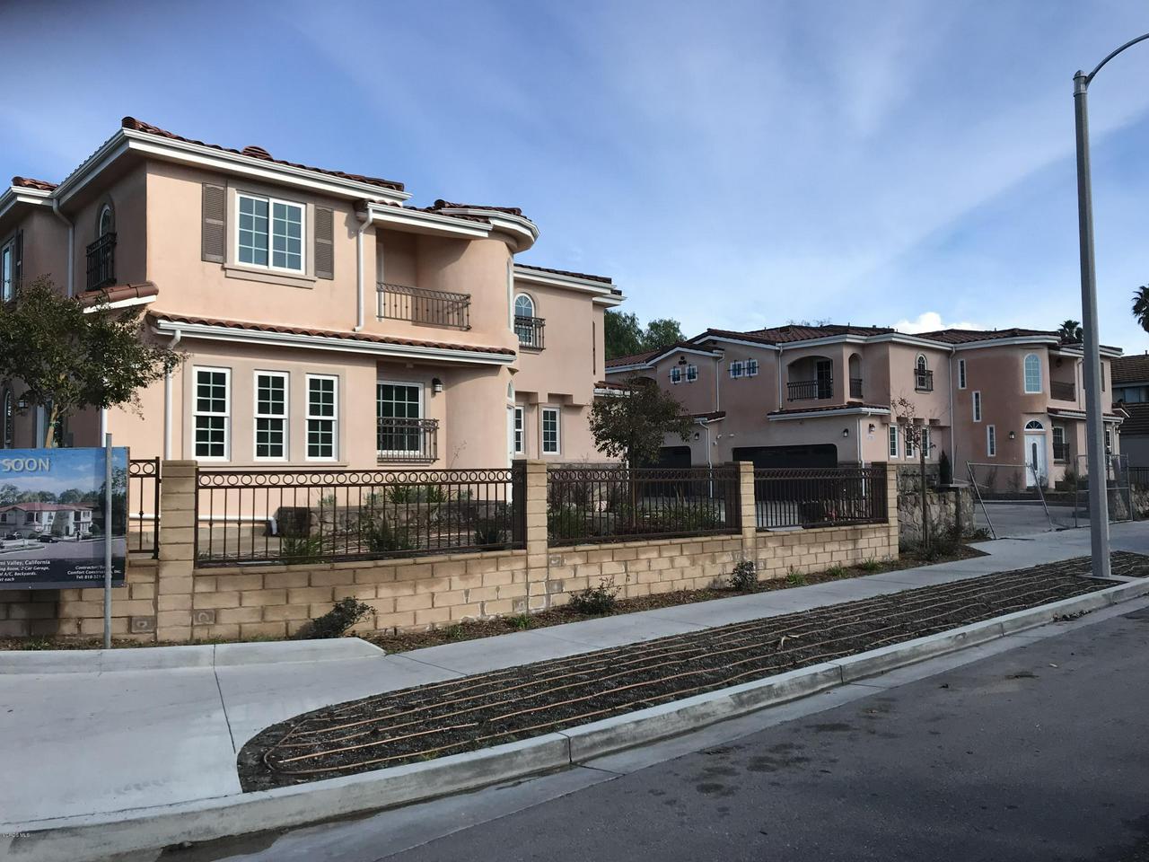 1701 PATRICIA, Simi Valley, CA 93065 - Front