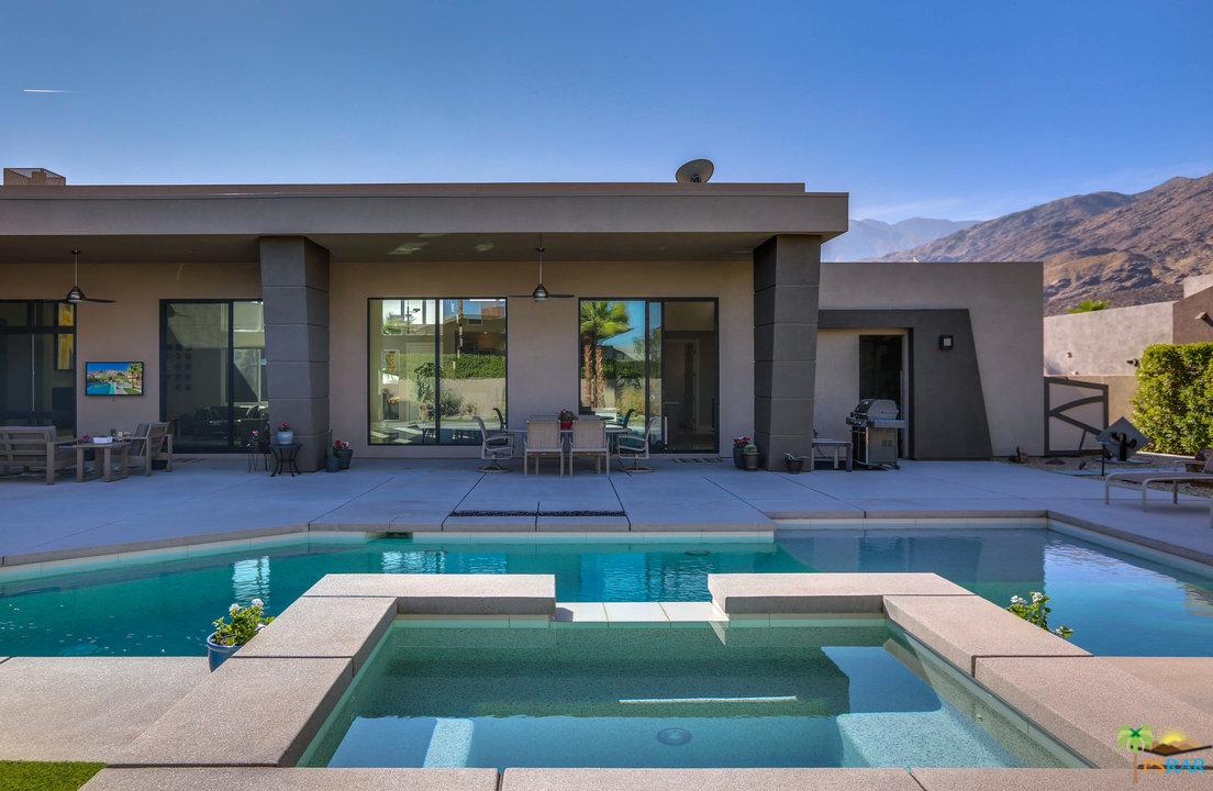 Photo of 396 NEUTRA ST, Palm Springs, CA 92264